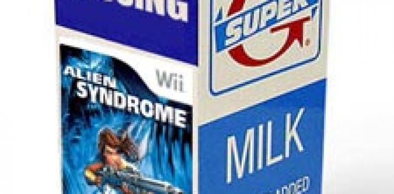 Where Are The Alien Syndrome Wii Reviews?