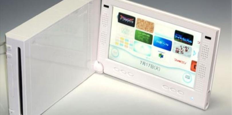 Portable Wii Screen