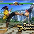 Xbox 360 Gets Virtua Fighter 5 Release Date