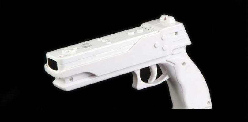 A Better Wii Zapper?