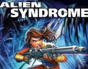 Alien Syndrome Wii Review