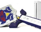 Wii Hero Pack… Link Wanabees rejoice!