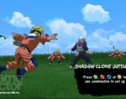 New Naruto Screens
