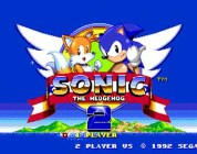 Sonic 2 on Xbox Live Chumps Wii Version