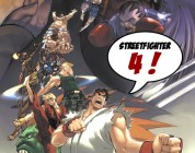 Street Fighter 4 Announced! Widescreen On Turbo HD?