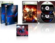 Devil May Cry 4 Special Edition Announced