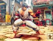 Street Fighter 4: First Screenshot Revealed