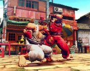 Street Fighter IV Playable February 15th!