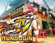 Updates: Street Fighter IV / Street Fighter HD Remix