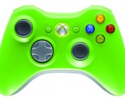 Red, Green Xbox 360 Controllers This September