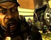 Halo 3 ODST Firefight Mode Trailer