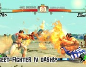 Street Fighter IV Sequel in the Works?