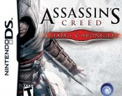 Assassin's Creed : Altair's Chronicles DS Review