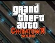 Grand Theft Auto Chinatown Wars PSP Trailer