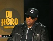 """Jay-Z in DJ Hero Interview Says """"I was really a gamer"""""""