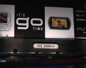 PSP Go Billboard Spotted In NYC