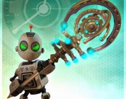 Ratchet and Clank Future : A Crack In Time Demo Coming To PSN