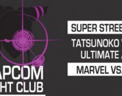 Capcom Fight Club NYC Confirmed, We're In!