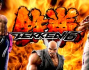 Tekken 6 Gone Gold, New Online Modes Revealed