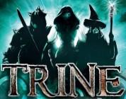 Trine (PSN) First Impressions