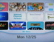 Wii to Finally Feature Demos