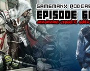 GameManx Podcast Episode 66: Assassin's Creed 2 Edition