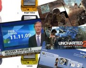 News Blips: Uncharted Sells 1 Mil, Modern Warfare 2 Comparison