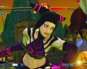 Super Street Fighter IV: New HD Footage of Juri, DeeJay and T. Hawk