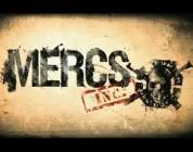Mercenaries Inc. (aka Mercenaries 3) Leaked Demo Trailer