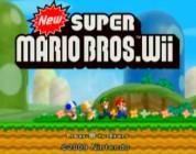 Hackers Created New Super Mario Bros. Wii Level Editor
