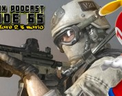 GameManx Podcast Episode 65: Modern Warfare 2 & Mario