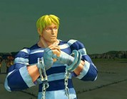 Super Street Fighter IV Trailer Reveals Adon, Cody, Guy