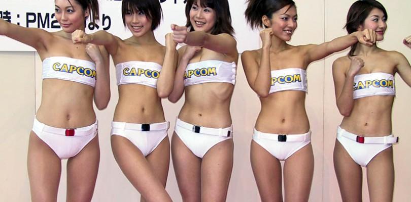 Capcom Delaying Super Street Fighter IV, Lost Planet 2, Dead Rising 2