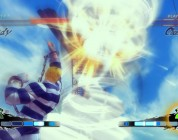 Cody Up Close in New Super Street Fighter IV Screens