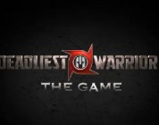 The Deadliest Warrior: The Game Trailer
