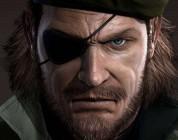 Metal Gear Solid Peace Walker Gets March 2010 Release Date In Japan