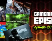 GameManx Podcast Episode 68: Game of the Year Edition