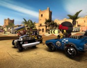 ModNation Racers Gameplay Footage
