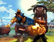 New Stages in Super Street Fighter IV Revealed