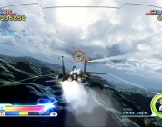 After Burner Climax Xbox Live Screens