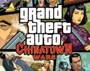 GTA China Town Wars iPhone & iPod Touch Launch Trailer