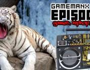 GameManx Podcast Episode 73: Games, Hip-Hop, News Edition