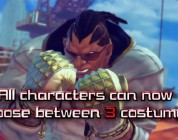 New Super Street Fighter IV Features Trailer