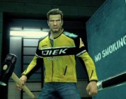Dead Rising 2 Gameplay Video