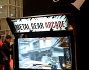 Metal Gear 3D Arcade Footage From This Years AOU 2010 Show