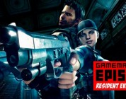 GameManx Podcast Episode 77: Resident Nightmares Edition