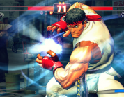 Street Fighter IV iPhone / iPod Touch Trailer