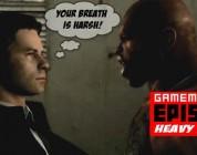 GameManx Podcast Episode 78: Heavy Rain Edition