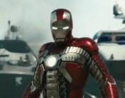 New IronMan 2 Trailer