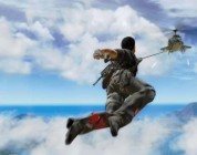 Just Cause 2 Demos Hit Today